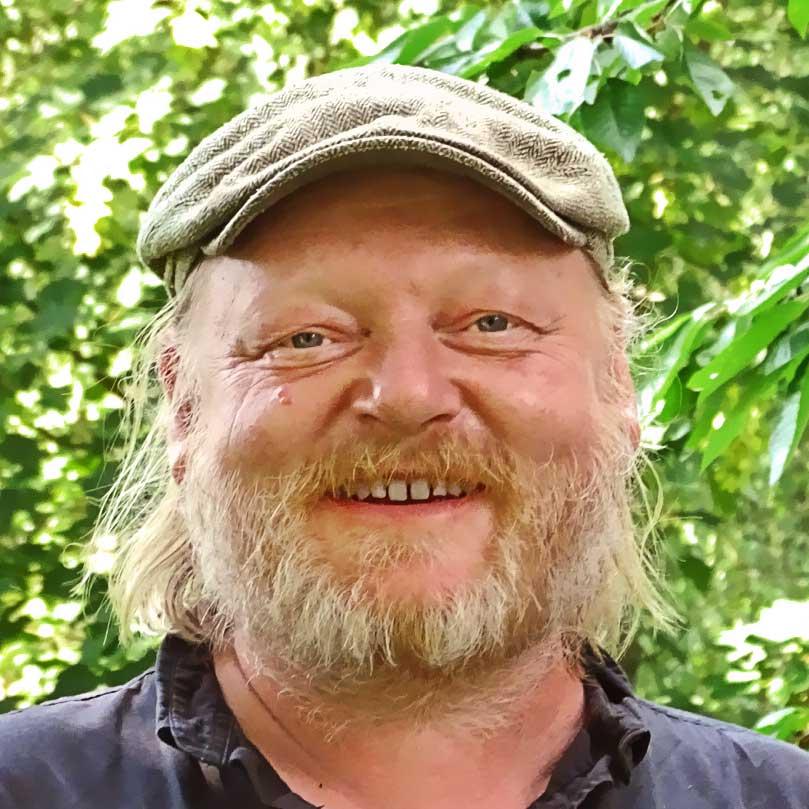 Frieder Zimmermann