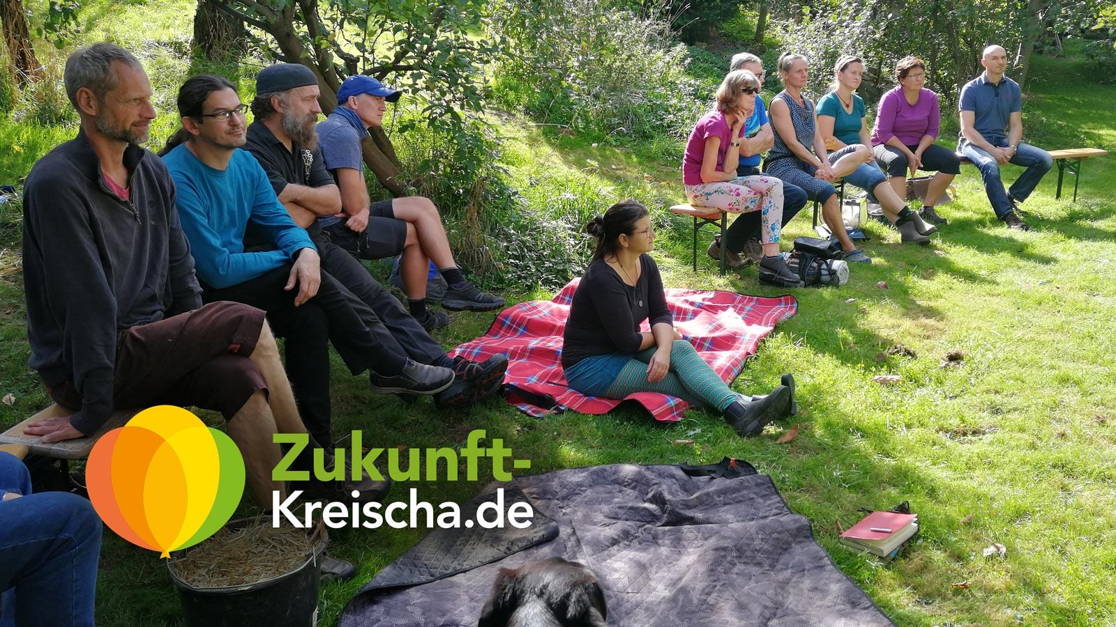 Mulchsysteme und Pflanzungen – Permakultur-Kurs Teil II